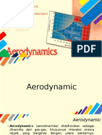 Aerodinamika Dan Bentuk Bodi Kendaraan