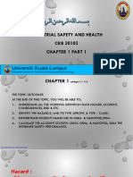 2017 Feb CKB 30103 Part 1 C1 Ind Safety and Health Rev 0