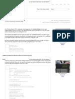 CDP Protocol