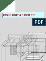 Detail Boiler Animation Unit # 3