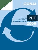 Guida Conai 2006