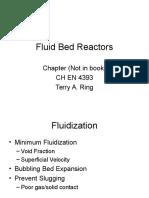 14 L1 Fluid Bed Reactors(1)