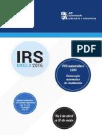 IRS Automatico