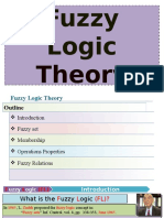 06. Fuzzy Logic Theory