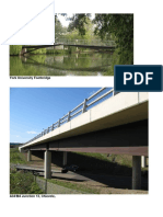 Weathering Steel Bridges
