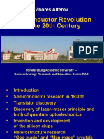 Semiconductor Revolution