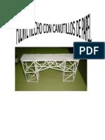 Puente de Papel