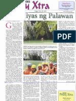 Puerto Princesa River Story