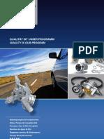 HEPU Catalogue 2012