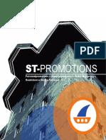 Promotionagentur 2017