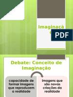 Imaginacao