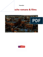 Dystopische Romans, Films en Strips - Themalijst