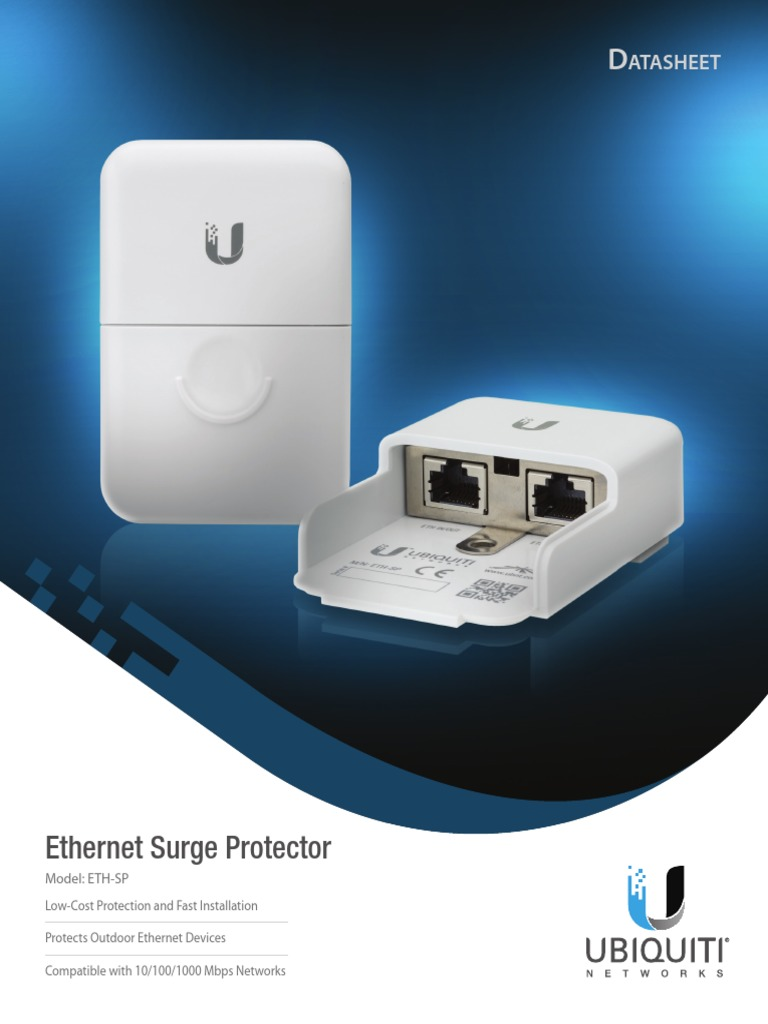 Ethernet Surge Protector Dspdf Electrostatic Discharge Powerflex 40 Wiring Diagram