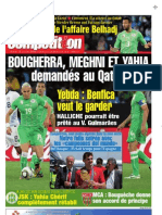 Edition du 13/07/2010