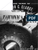 Clarke Arthur C. - Rama 004 - Tajemnica Ramy