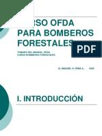 Forestales Ofda Ct. Peña 172