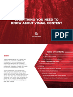 Everything You Need to Know Visual Content