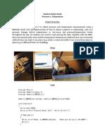 arduinoprojectdraft docx