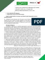 Subiect ComperComunicare EtapaII 2016 2017 ClasaVII