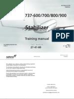 27 Stabilizer