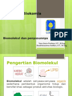 Materi RBK 2 Karbohidrat