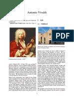 4 Antonio Vivaldi Bio INGLES