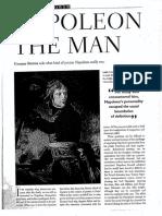 copy of napoleon the man reading