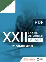 CERS_SIMULADO_2-OAB-XXII