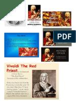 6 Antonio Vivaldi Fotos