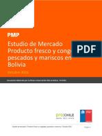 PMP Bolivia Pesqueros 2016