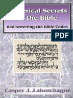 Labuschagne_Numerical Secrets of the Bible