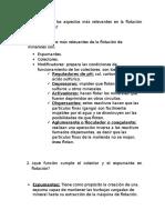 control n°2 procesos mineros gonzalo villarroel