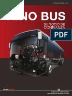 Serie Bus AK hino