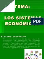 Sistema Economico