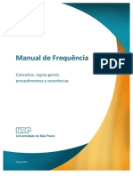 Manual de Frequencia Marco 2016