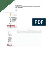 Procedimento Formatar SDCard