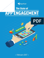 AppsFlyer_The State of App Engagement 2017