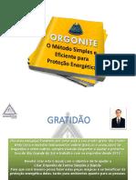 Beto Lima Orgonites