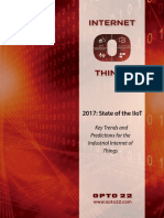 2215 State of the IIoT 2017 White Paper