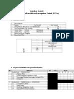Instument Semakan PPDa