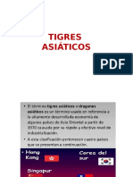 Tigres Asiaticos1