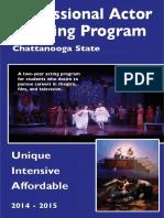 Patp Brochure