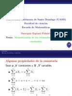 Los estimadores del mínimo cuadrado.pdf