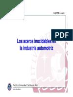 Aceros de alta aleación - Aceros Inoxidables.pdf