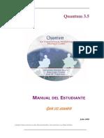Quantum Manual