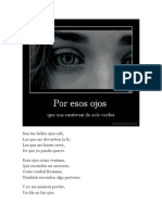 Tus Ojos Café - Cristrian Gramajo