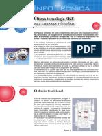 Última tecnología SKF para camiones y omnibus.pdf