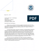 DOJ-DHS Joint Letter