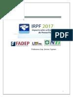 Apostila Curso IRPF - Prof Esp Denise - Oficial