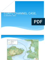 Corfu Channel Report